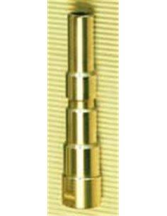 PIÑON ACOPLAMIENTO MULTIPLICADOR 20,- H.P. Ø 25 mm