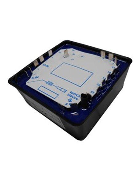FLUSOSTATO 3/8 HLR 100-8 LP-28050000