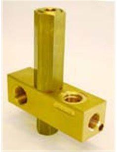 AFORADOR GAS-OIL HAC - 15 LITROS LI-40071