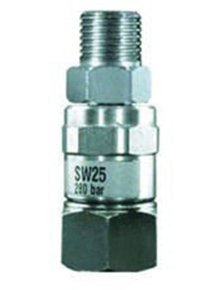 Bomba HAWK HHP 30 S - 500 bar 30 l/minuto