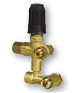 Bomba INTERPUMP WW 962 - 170 bar 1050 l/minuto
