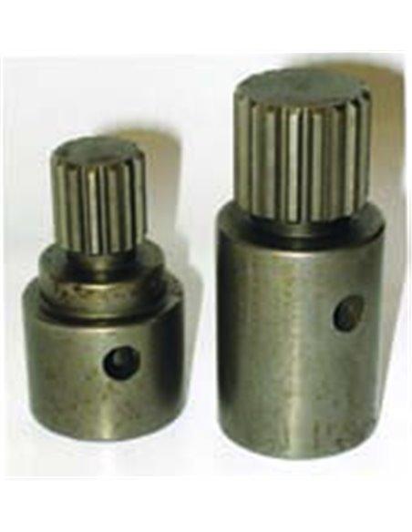 Bomba INTERPUMP WS 132 - 120 bar 21 l/minuto