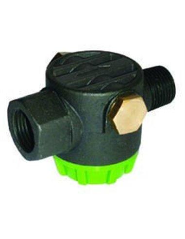 Bomba INTERPUMP WW 156 V - 150 bar 900 l/minuto