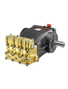 ELECTROVALVULA GAS-OIL 24 V LI-40117
