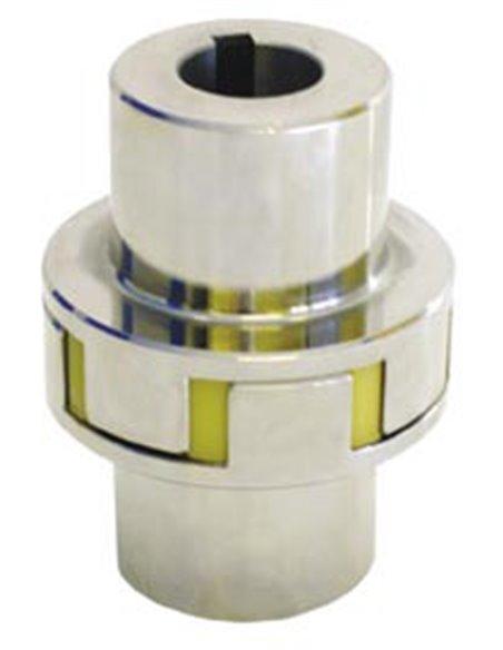 Grupo de presión GMB 150/15 H TF - 150 bar 15 l/minuto
