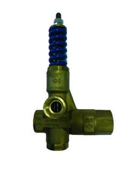 Grupo de presión GMB 200/15 H TF - 200 bar 15 l/minuto
