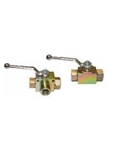 Grupo de presión GMB 200/21 H TF - 200 bar 21 l/minuto