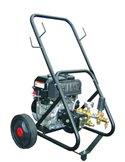 Grupo GMB 150/21 CI TF - 150 bar 21 l/minuto