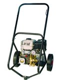 Grupo GMB 200/15 CI TF - 200 bar 15 l/minuto