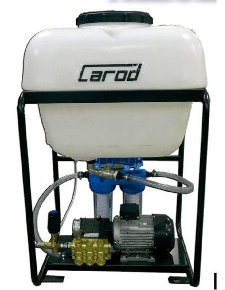 AUTD-3521L 350 bar 21 lts/min 1450 rpm