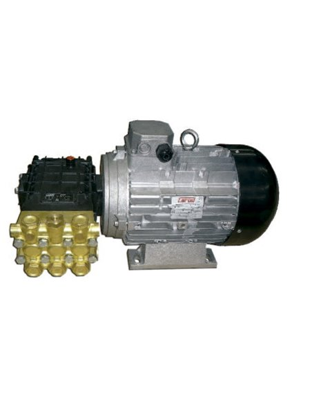 AFT-2826 280 bar 26 lts/min TOMA TRACTOR