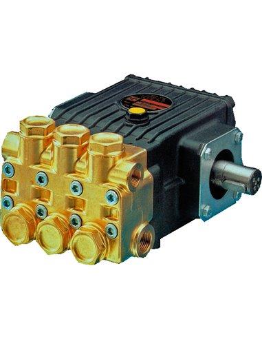 Bomba INTERPUMP W 70 C. Bronce - 70 bar 660 l/minuto