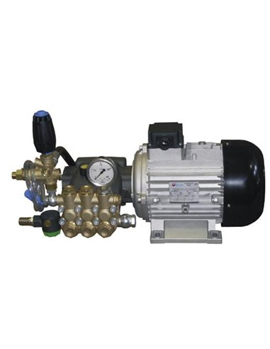 Grupo GMB 50/30 • CH • TF - 50 bar 30 l/minuto
