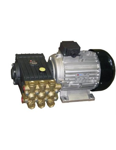 Grupo GMB 150/15 • I • TF - 150 bar 15 l/minuto