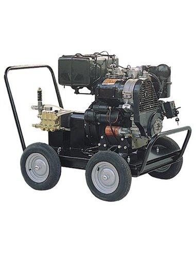 AFD 300/21 300 bar 21 lts/min 1450 rpm
