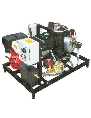 GAC 150/15 150 bar 15 lts/min 1450 rpm