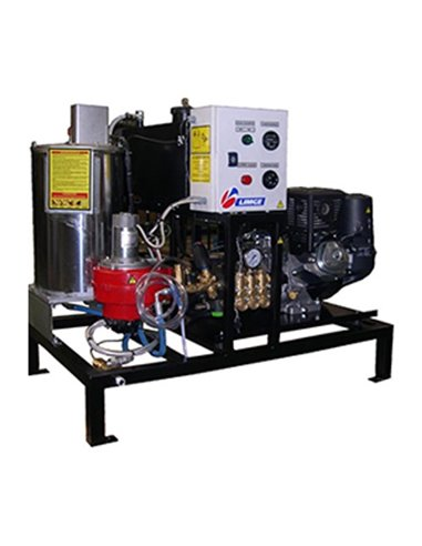 GAC 200/15 200 bar 15 lts/min 1450 rpm