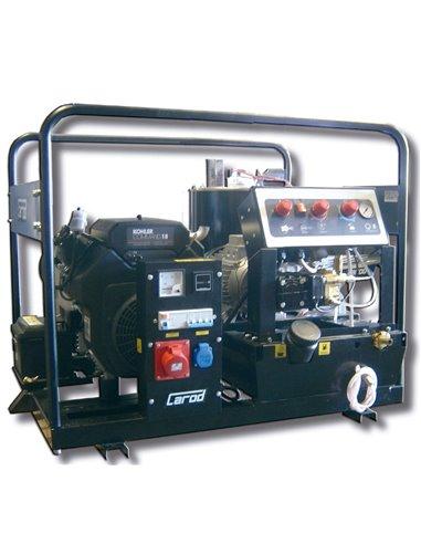ACGK-2015 200 bar 15 lts/min 1450 rpm