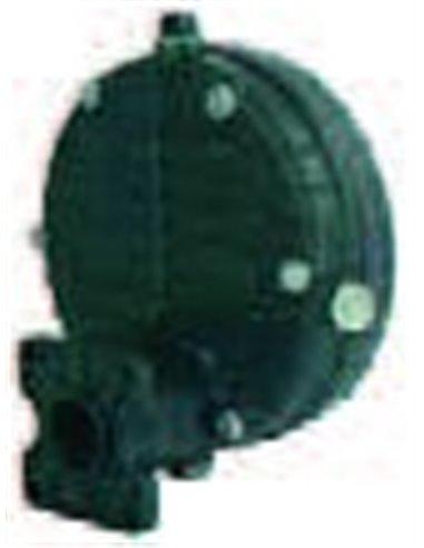 REDUCTOR DE VELOCIDAD M 164G 62 DE 18 a 30 Hp