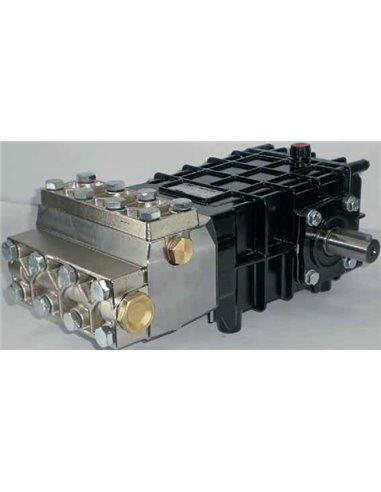 Bomba UDOR GXC 19/40 S 400 bar 19 lts/min