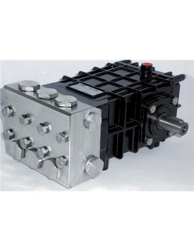 Bomba UDOR MSC 16/20 200 bar 16 lts/min INOXIDABLE