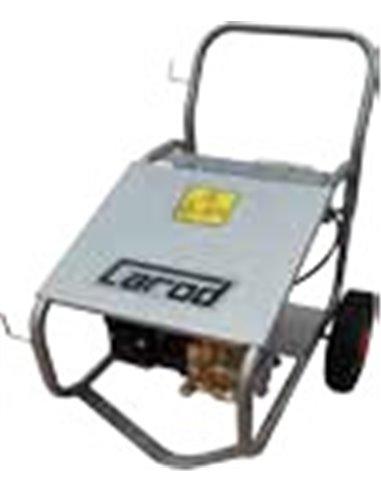 AFLI-1521 150 bar 21 lts/min Trifásica Inoxidable